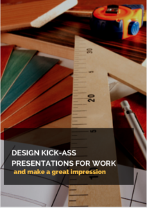 guide to kick-ass slide design for great presentations